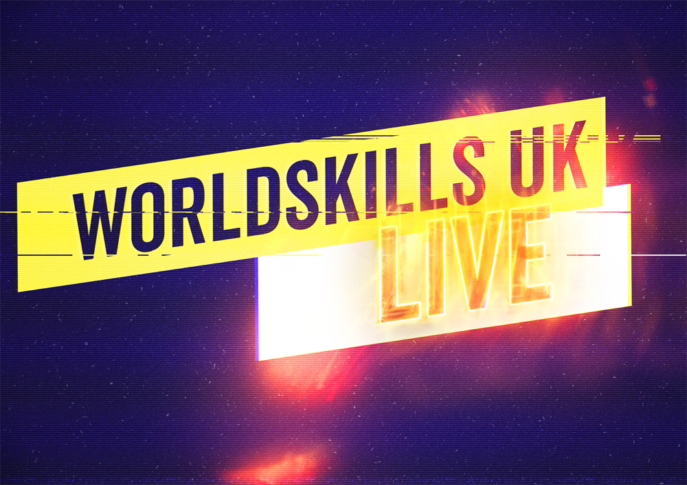 Worldskills UK Live 1