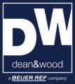Dean&Wood Logo All